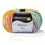 Schachenmayr Leana 9807570-00083 regenbogen color Handstrickgarn