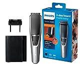 Philips Barttrimmer BT3216/14, 20 verschiedene Looks (0,5 - 10 mm), 3-Tage-Bart leicht gemacht,...