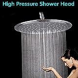 Badezimmer Kopfbrause Duschkopf Niederschlag Wassersparende Duschköpfe Hochdruck Spa Duschbad Kopf...