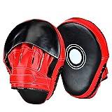Towinle Pratzen Trainerpratzen Kickboxen Boxen Pratzen fr Muay Thai Kickboxen Bewegung Karate...