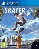 Skater XL (Playstation 4) [PEGI-AT]