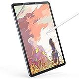 seenda Like Paper Matte Schutzfolie Kompatibel mit iPad Air 4 10,9 Zoll, iPad Pro 11 Zoll...