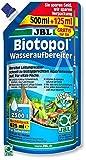 JBL- Biotopol Wasseraufbereiter Nachfüllpack 625ml (19,12 €/L)