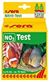 sera 04410 Nitrit Test (NO2), Wassertest für ca. 75 Messungen, misst zuverlässig und genau den...