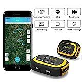 goTele GPS Tracker, Wander & Outdoor GPS-Gerte Jagd GPS Kinder und Haustiere Tracker Real-Time...