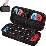 Tasche für Nintendo Switch - Younik Verbesserte Version Harte Reise Hülle Case mit größerem...
