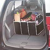 kaige Car Storage Box Auto Gepäckträger Aufbewahrungsbox Multi-Pocket-Organizer, Getränk, Speisen...