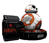 Star Wars BB-8 App Enabled Droid with Force Band Bracelet by Sphero