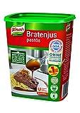 Knorr Bratenjus pastös (vielseitig anwendbar für Bratensaft, Bratensoße (gravy) und braune...