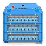WENZHE 192 Eier Ei Inkubator Große Kapazität Vollautomatischer Inkubator Digital Geflügelbrühe...