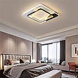 deckenleuchte schlafzimmer modern LED 3000-6500K dimmbare Energieeinsparung Flur Wohnzimmer...