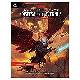 Asmodee Italien, Dungeons & Dragons-5a Discesa im Avernus italienische Ausgabe 4037