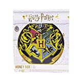 Paladone 5055964731908 Keramik-Box Hogwarts Wappen inspiriert von Harry Potter Filmen, Keep Your...
