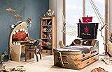 Cilek Black Pirate Kinderzimmer