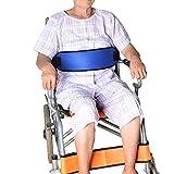 Sicherheitsgurte für Rollstuhlgurte Verstellbare Sicherheitsgurte für Rollstühle dienen zur...