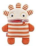 Schmidt Spiele 42311 Saggo, Sorgenfresser klein, Plüschfigur, 25 cm, bunt