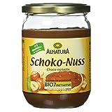 Alnatura Schoko Nusscreme, 500 g