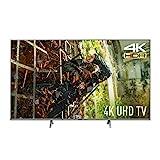 Panasonic TX-55GXW904 UHD 4K Fernseher (Smart TV, 4K HDR, LED TV 55 Zoll/139 cm, Quattro Tuner,...
