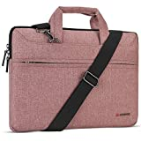 DOMISO 17 Zoll Laptop Tasche Hülle Notebooktasche Wasserdicht Aktentasche Tragetasche...