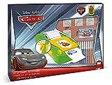 noris Multiprint 631 8823 - Cars, Windowbox-Stickermaschine, Stickermaschine, 7 Stempel, 12...