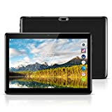 Android Tablet PC 10 Zoll,Quad Core Prozessor Phablet 2G RAM 32G Speicher Dual Kamera 2MP/5MP...