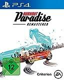 Burnout Paradise Remastered - [PlayStation 4]
