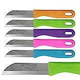 5 Stck Solingen Kchenmesser Obstmesser Schlmesser Alzweckmesser Kche Messer