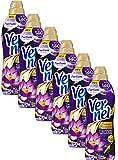 Vernel Aromatherapie Traumhafte Lotusblüte, Weichspüler, für einen langanhaltenden Duft und...