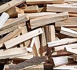 31,5 Kg Anzündholz Anfeuerholz Anmachholz Brennholz kostenloser Versand