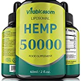 Liposomales Naturöl | 30000mg | Reine Hochkonzentrationsformel | Hohe Absorption |...