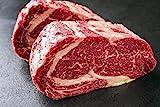 3 kg Entrecote/Ribeye zu Steak´s geschnitten (á 3 cm) vom besten Färsenfleisch, jedes Steak ist...