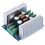 Netzteilmodul, DC6‑40V Flammhemmendes 300W CNC-Netzteilmodul, DC2‑36V Verschleißfestes Radio...