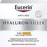 Eucerin Anti-Age Hyaluron-Filler Tag LSF 30, 50 ml Creme