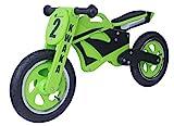 Kwaka Holz Motorrad Balancen-Fahrrad