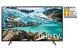 Samsung RU7179 108 cm (43 Zoll) LED Fernseher (Ultra HD, HDR, Triple Tuner, Smart TV) [Modelljahr...
