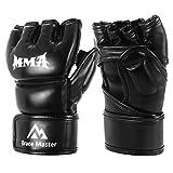 Brace Master DG Serie MMA Bag Handschuhe UFC Handschuhe für das Kampftraining Kampfsport Kampfsport...