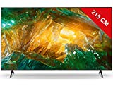 LED TV 4K 215cm KE85XH8096BAEP