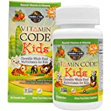 Garden of Life, Vitamin Code, Pränatales Ergänzungsmittel, 90 vegetarische Kapseln