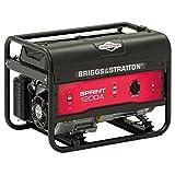 Briggs & Stratton SPRINT 1200A tragbarer Stromerzeuger, Generator, Benzin – 900 W...