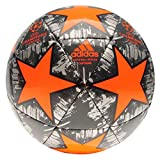 adidas Champions League Fußball Europa Turnierball Jugendgröße 4 Alter 8-12 Jahre