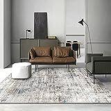 Gpink Wohnzimmer Ink Wash Abstrakter Couchtisch Teppich Hotel Und B & B Dekorativer Teppich Das...