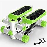 8bayfa Indoor Aerobic Fitness - Haushalt Silent-Stepper Heimfitnessgeräte for Erwachsene (Farbe:...