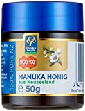 Manuka Health - Manuka Honig MGO 100 + (50g) - 100% Pur aus Neuseeland mit zertifiziertem...