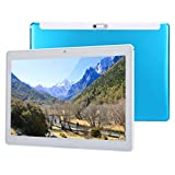 Hyuduo1 Android Tablet 10 Zoll, 1280 x 80 IPS HD Touchscreen, 3G Phablet, Android 7.0 Tablets, 1GB...