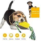 Beewarm Spielzeugseile für Hunde Naturkautschuk Mais Hund Zahnbürste Hund Kauen Spielzeug Zähne...