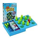 STOBOK Checker Spiel für Kinder Reise Schach Set Kinder Schach Set Und Bord für Logische Denken...