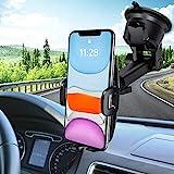 Mpow Handyhalterung Auto Handyhalter frs Auto KFZ Smartphone Halterung Auto Handyhalterung Kfz Handy...
