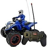 ThinkGizmos Ferngesteuertes Quad Bike TG635 – Super lustiges, ferngesteuertes Spielzeug-Quad Bike...