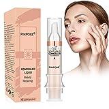Concealer,Make-up Concealer,Foundation Liquid,Contour Concealer,Moisturizing Liquid...