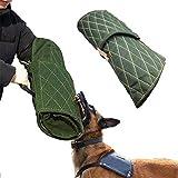 Destinely Beißmanschette für Hundetraining, Little Intermediate Dog Beißmanschette,...